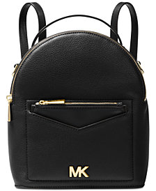 MICHAEL Michael Kors Jessa Convertible Backpack