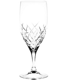 Vera Wang Wedgwood Duchesse Encore Ice Beverage Glass