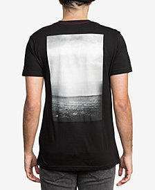 RVCA Men's Zak Noyle Photo Print Graphic-Print T-Shirt