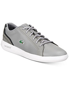 Lacoste Men's Avantor Lightweight Sport Sneakers