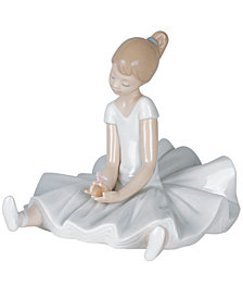 Nao by Lladro Dreamy Ballet Collectible Figurine