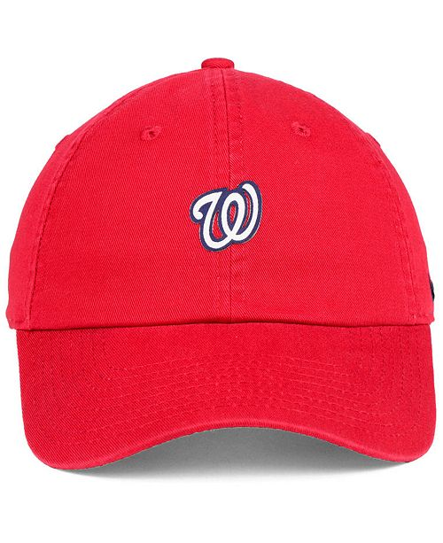 85149d9bcb37e Nike Washington Nationals Micro Cap   Reviews - Sports Fan Shop By ...