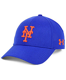 Under Armour New York Mets Driver Cap