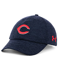 Under Armour Women's Cincinnati Reds Renegade Twist Cap