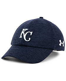 Under Armour Women's Kansas City Royals Renegade Twist Cap