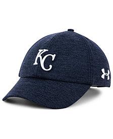 Under Armour Women's Kansas City Royals Renegade Twist Cap