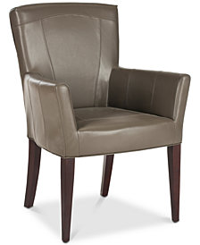 Hamlen Accent Chair, Quick Ship