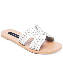 STEVEN by Steve Madden Greece Slide Sandals