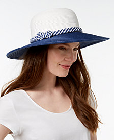 August Hats Out-To-Sea Floppy Hat