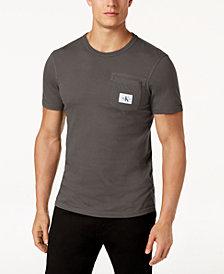 Calvin Klein Jeans Men's Logo Chest Pocket T-Shirt