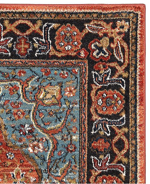 Karastan Spice Market Petra Area Rug Collection Amp Reviews