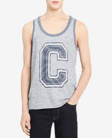 Calvin Klein Jeans Men's Big C Tank