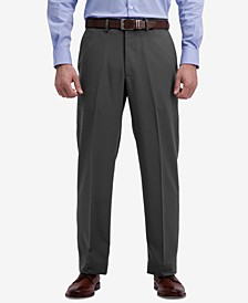 Microfiber Performance Classic-Fit Dress Pants, Created for Macy's