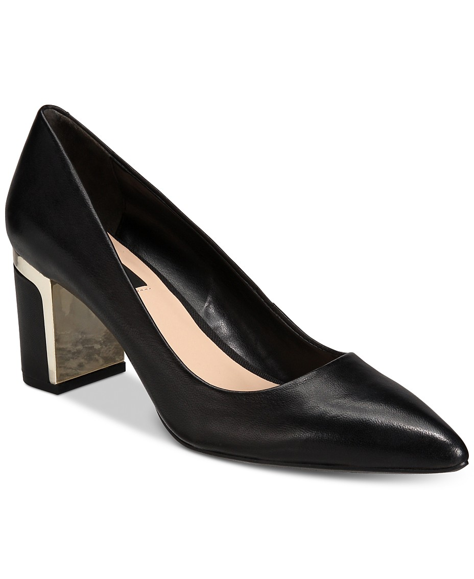 8f8b0be80ac DKNY Elie Pumps, Created For Macy's & Reviews - Pumps - Shoes - Macy's