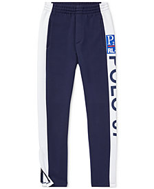 Ralph Lauren Big Boys CP-93 Pull-On Pants