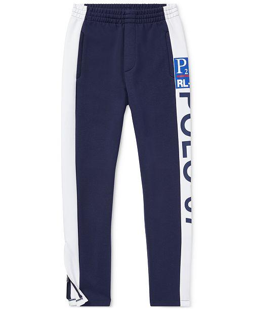 Polo Ralph Lauren Ralph Lauren Big Boys CP-93 Pull-On Pants ... 274ccda6a633