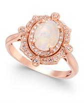 773b3d0bb537 Gemstone Jewelry - Rings, Necklaces, Earrings - Macy's