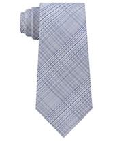 7018d0c3760a Calvin Klein Ties: Shop Calvin Klein Ties - Macy's