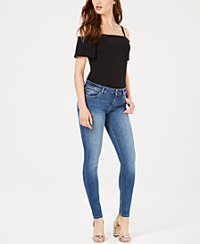 DL 1961 Florence Mid Rise Instasculpt Skinny
