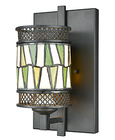 Dale Tiffany Rainy Sconce
