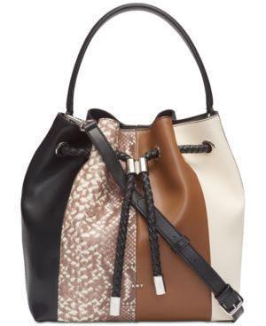 ALICE NOVELTY SHOULDER BAG, CREATED FOR MACY'S