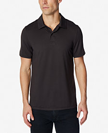 32 Degrees Techno Mesh Men's Polo