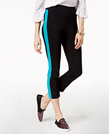 I.N.C. Cropped Skinny Pants, Created for Macy's