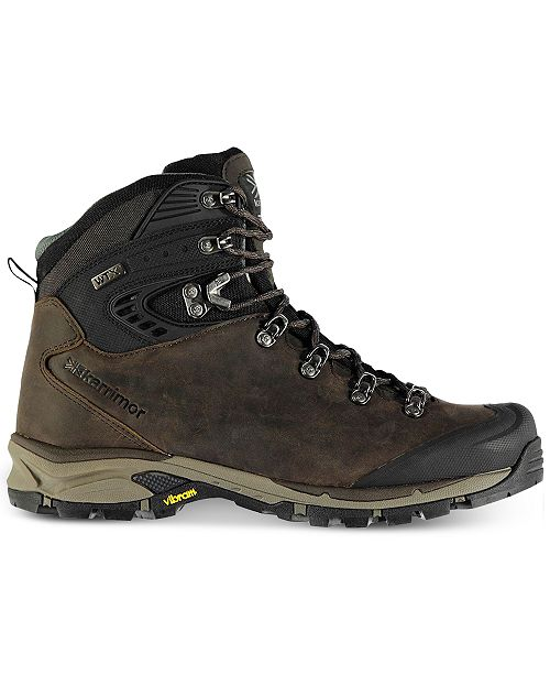 Karrimor Men's Cheetah Waterproof Mid Hiking Boots from Eastern Mountain Sports erWbauOUuL