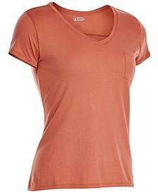 EMS® Women's Serenity V-Neck T-Shirt