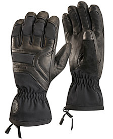 Black Diamond Men's Patrol Gloves from Eastern Mountain Sports