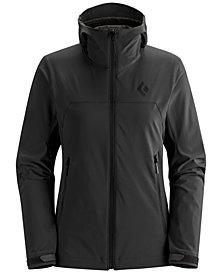 Black Diamond Women's Dawn Patrol Shell Jacket from Eastern Mountain Sports