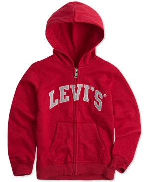 Levi's Toddler Boys Fleece...