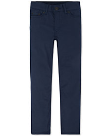 Levi's® Little Boys 511™ Uniform Pants