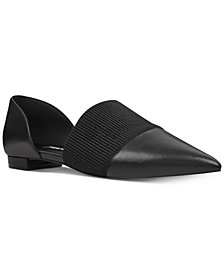 Nine West Affable Flats