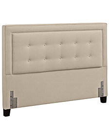 Sulinda Upholstered California King Headboard