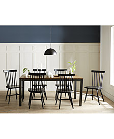 Mix and Match Dining Furniture