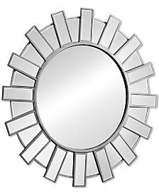Zuo Cuzco Round Mirror