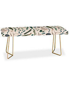 Deny Designs Holli Zollinger Wilder Bench
