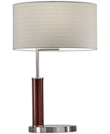 Adesso Hunter Table Lamp