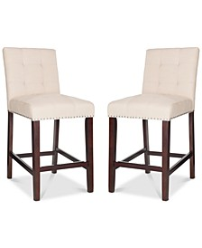Ora Counter Stool (Set of 2)
