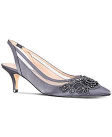 Nina Taela Evening Sandals