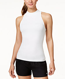 Nike Sleeveless Rash Guard