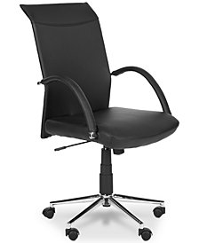 Suncrest Office Chair, Quick Ship