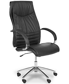 Kassie Office Chair, Quick Ship