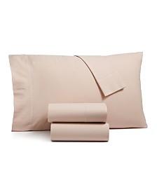Linen Cotton Full 4-pc Sheet Set