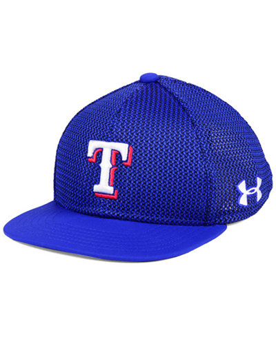new product 7a6a6 e1446 ... where to buy under armour boys texas rangers twist cap 37e24 1fb81