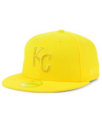 New Era Kansas City Royals Prism Color Pack 59Fifty Fitted Cap - Sports Fan  Shop By Lids - Men - Macy s 82c2d5fb048e