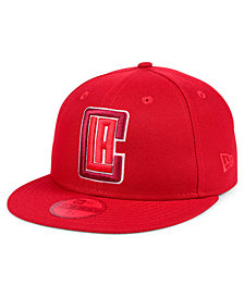 New Era Los Angeles Clippers Color Prism Pack 59Fifty Fitted Cap
