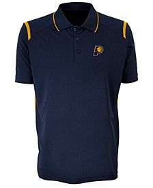 Men's Indiana Pacers Merit Polo Shirt