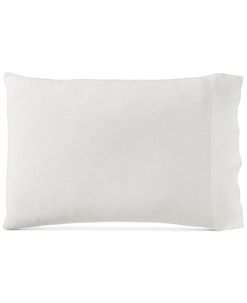 Hotel Collection Piece Dye Set of 2 Standard Pillowcases, Created for Macy's